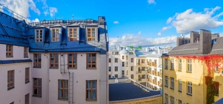 Huoneistokeskus myytävät asunnot